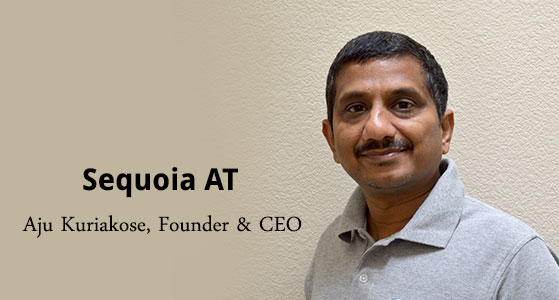 Sequoia AT: Software solutions for a smarter world