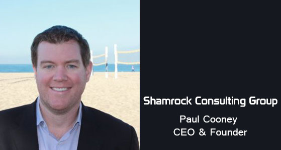 Shamrock Consulting Group: Trusted Technology Partner of Top CIOs