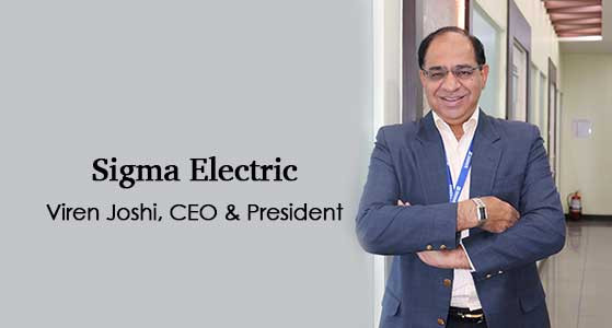 Sigma Electric: Easy To Do Business With