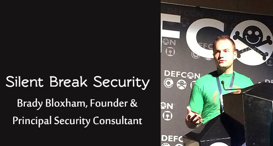 Silent Break Security: A leader in penetration testing and information security consulting