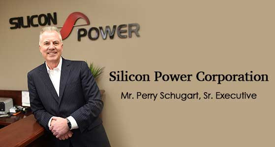 Silicon Power Corporation: Empowering uninterrupted operations  for critical facilities