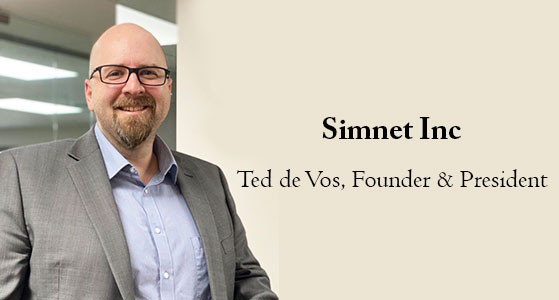 A trusted single point of IT accountability and expertise for IT-driven organizations to design, deliver, and support a stable technological foundation: SIMNET
