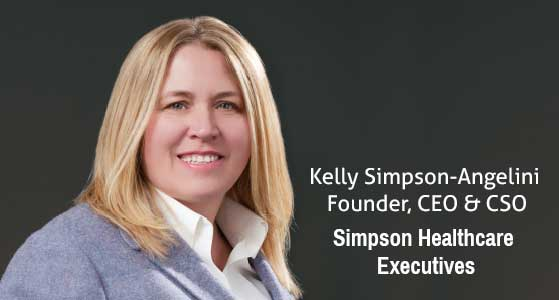 Simpson Healthcare Executives Help People Live Better