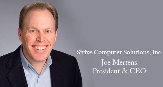 Sirius Computer Solutions, Inc.– Helping its clients to become more innovative, agile, and secure by offering robust services