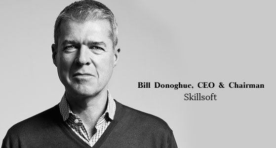 Skillsoft:  Building Beautiful Technology and Engaging Content