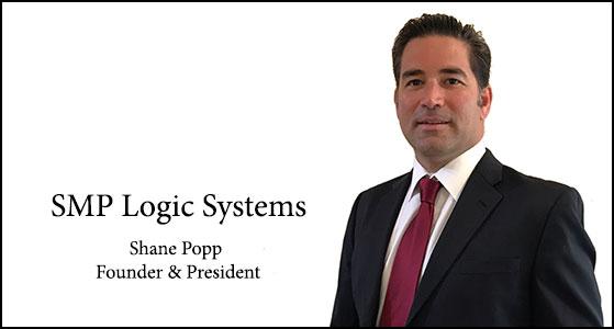 ciobulletin smp logic systems shane popp founder president