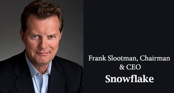 "Snowflake: Cloud without Borders ""The only data warehouse built for the cloud."""