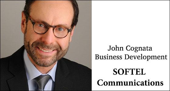 ciobulletin softel communications john cognata business development