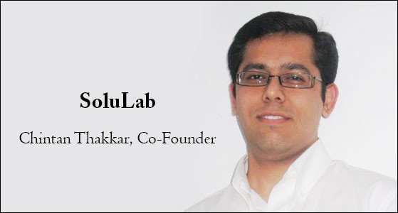 Enterprise Blockchain, Mobility, AI and IoT Solutions experts helping businesses top the world regardless of the industry they serve: SoluLab