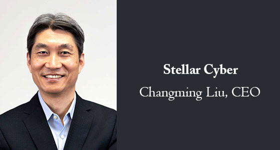 Stellar Cyber: Our comprehensive security platform provides maximum protection of applications and data wherever they reside
