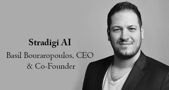 Stradigi AI - AI & Machine Learning for Enterprises.