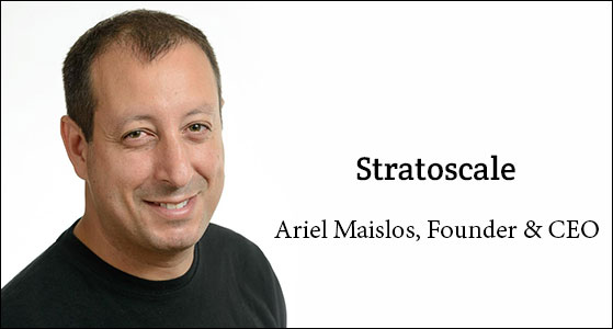 Stratoscale:  A Solution provider developing modern applications in enterprise environments