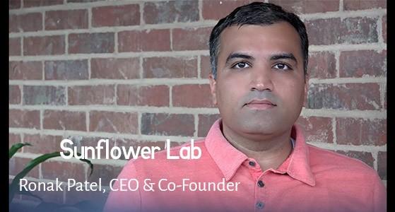 ciobulletin sunflower lab ronak patel ceo co founder