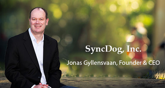 SyncDog: Secure.Systems delivers a seamless mobile workspace