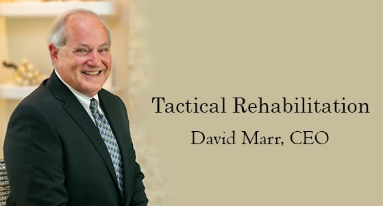 A full service DME company with a mission is to serve those who serve the country: Tactical Rehabilitation