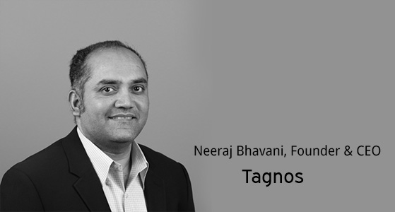 ciobulletin tagnos neeraj bhavani founder and ceo