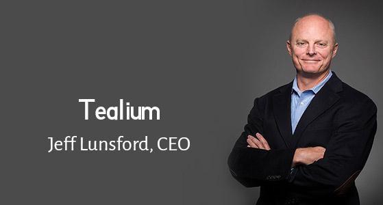 Tealium: Revolutionizing digital business