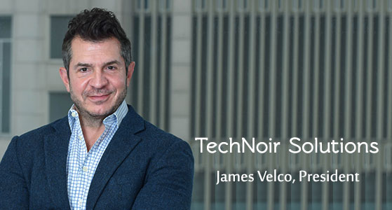 TechNoir Solutions: All Inclusive IT Solutions