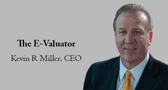 The E-Valuator - Fastest-growing analytical  software programs for asset management