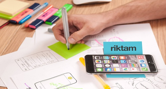 The future of Mobile App Development is here: Riktam Technologies