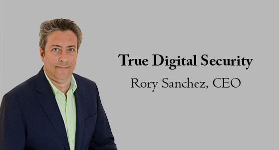 True Digital Security– Delivering assurance and innovation to a complex world of information security, information technology and IT governance