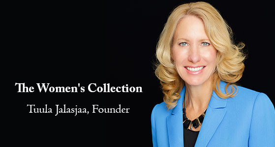The Women's Collection delivers an engaging female-focused, comprehensive financial literacy and investment program