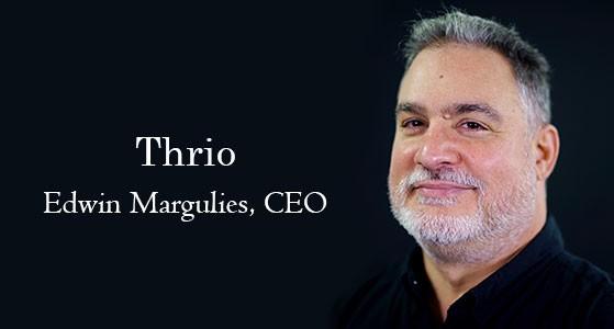 Thrio: Groundbreaking AI-powered CCaaS Platform