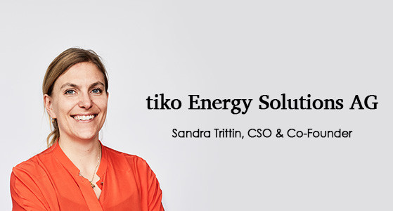 tiko Energy Solutions: The sustainable Smart Grid technology