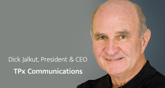 TPx Communications: Premier Managed Services Provider