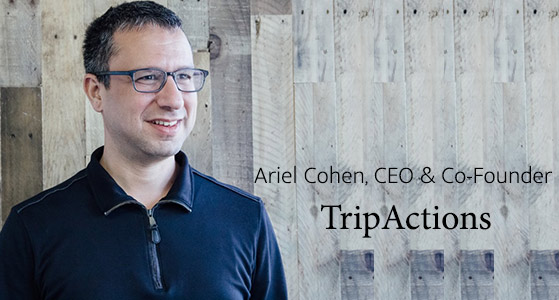 TripActions: Redefining corporate travel experience