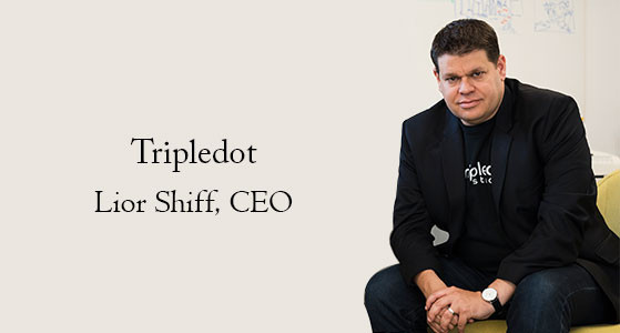 Tripledot: A fast growing games studio aiming to create the highest quality casual games for everyone