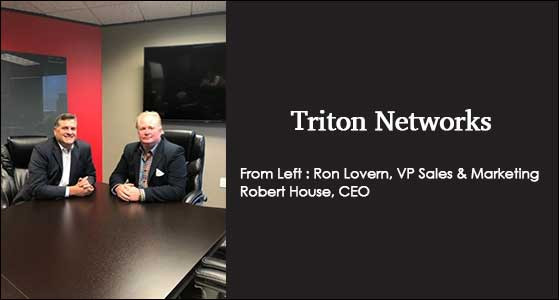 Triton Networks Innovation is Critical to Integrating Today's Business with the Future of Telecommunications