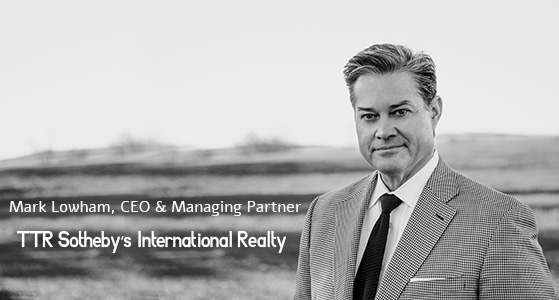 TTR Sotheby's International Realty: Innovation-Powered Luxury Real Estate in the Nation's Capital