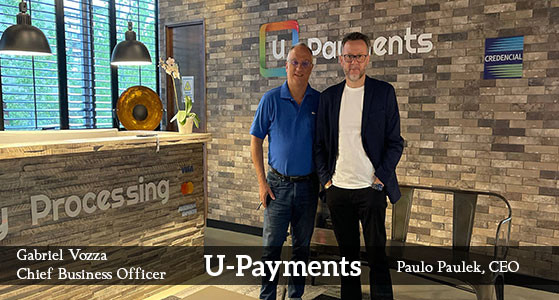 U-Payments - Providing high-quality, low-cost financial products to everyone