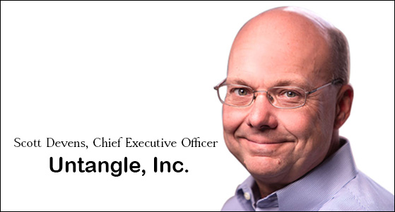 ciobulletin untangle inc scott devens chief executive officer