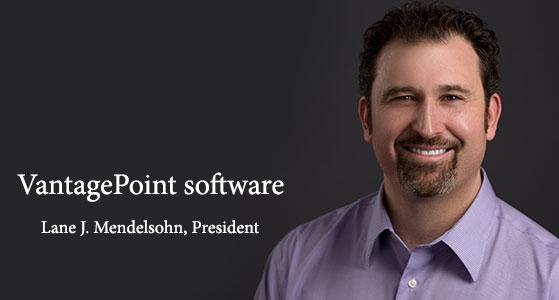 ciobulletin vantagepoint software lane j mendelsohn president