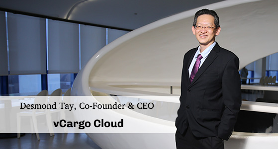 vCargo Cloud: Leading e-trade and logistics solution provider