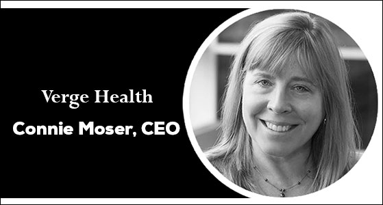 ciobulletin verge health connie moser ceo