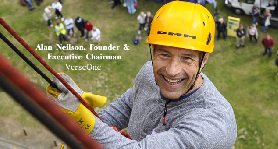 ciobulletin verseone alan neilson founder executive chairman