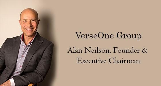 VerseOne Group — A multi-disciplined organization providing cutting edge digital transformation solutions