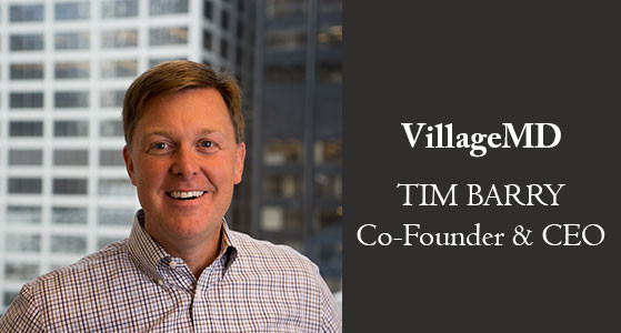 VillageMD: Delivering excellent clinical results through a specialized care model