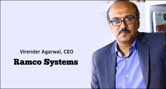 Ramco Systems: Staying Ahead of the Technology Curve
