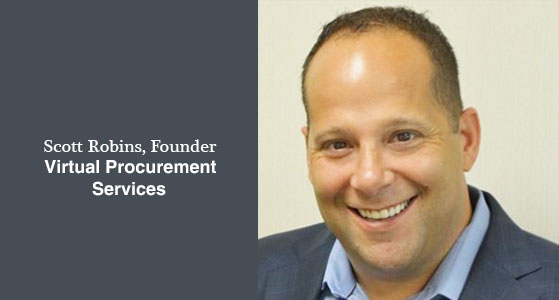 Virtual Procurement Services: Reducing, Recovering, and Revolutionizing Clients' IT spend