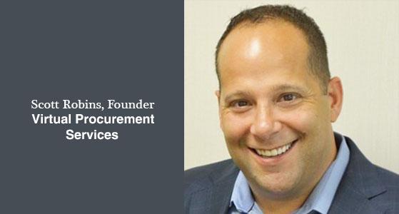 ciobulletin virtual procurement services scott robins founder