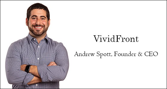 VividFront — An integrated digital marketing & web development agency with a holistic approach