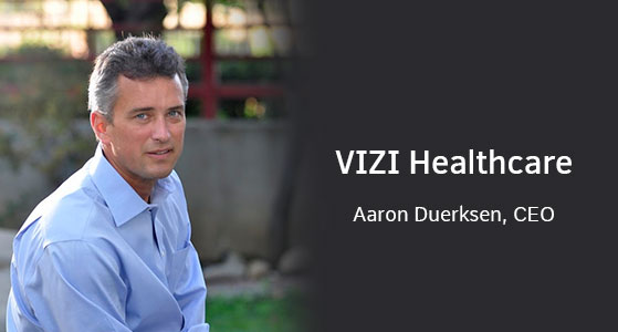 Health IT and Comprehensive Care made easy with VIZI Healthcare Solutions