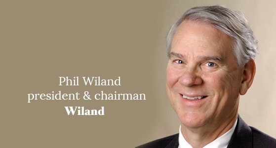 Wiland focuses on delivering a brighter, more profitable future for our clients