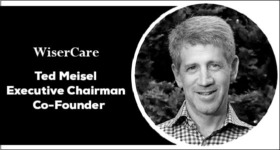 ciobulletin wisercare ted meisel executive chairman co founder