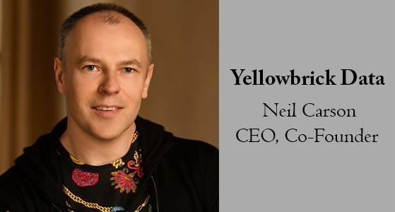 ciobulletin yellowbrick data neil carson ceo co founder