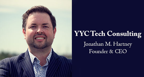 YYC Tech Consulting: Solving Technology Problems